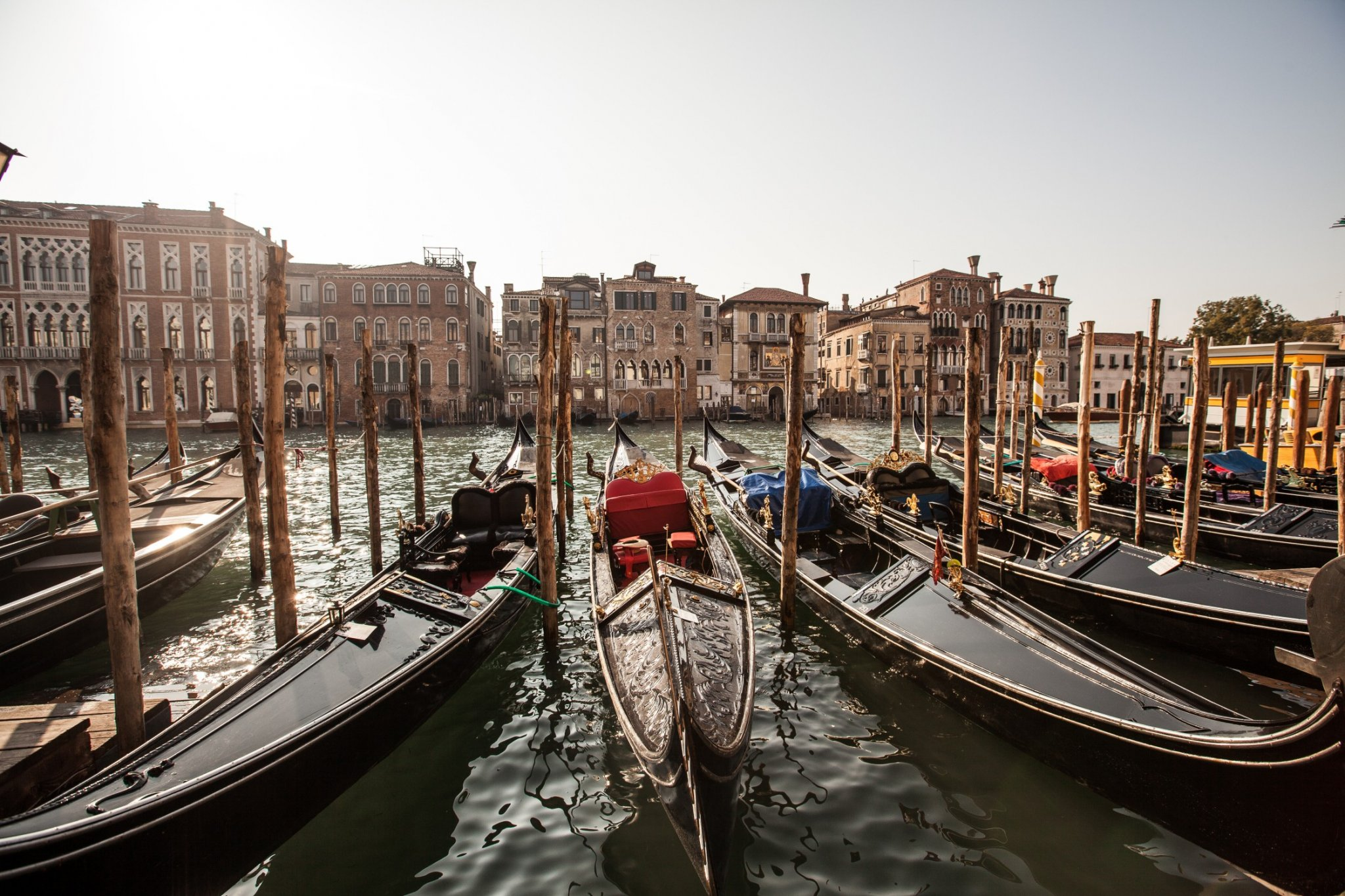 Gondola Storica Veneziana