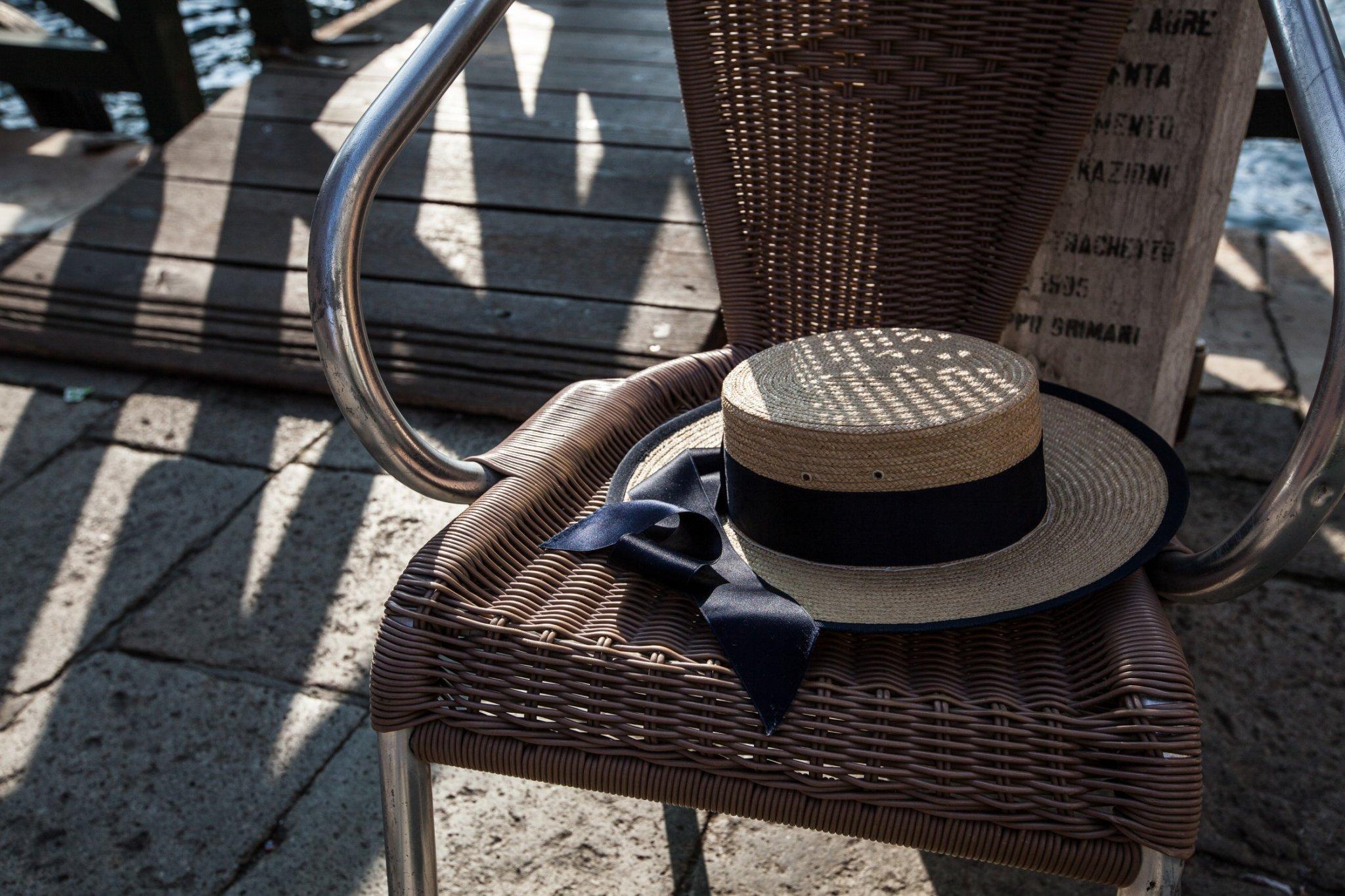 Cappello Gondolieri